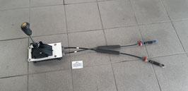 RENAULT MEGANE II 1.5DCI  Schalthebel mit Schaltseile 8200 396 768