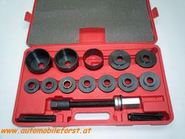 Radlager Werkzeug Satz/ Abzieher Set für Radlager