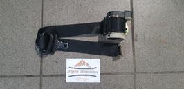 MB W203 220CDI Sicherheitsgurt hinten rechts TRW28 43594
