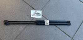 VW Golf 3 GTI Gasdruckfedern Heckklappe 1H6 827 550A