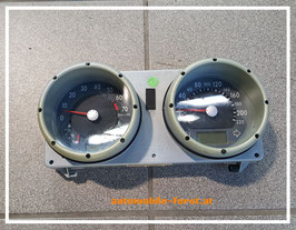 VW Polo 6N2 Tacho/ Kombiinstrument 1 036 025 070