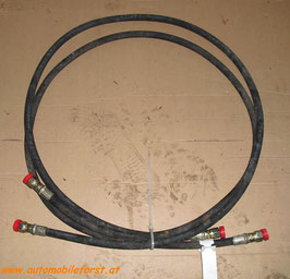 Hydraulikschlauch 1850mm Länge 3/8Zoll