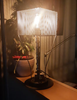 Upcycling Lampe/ Stehlampe