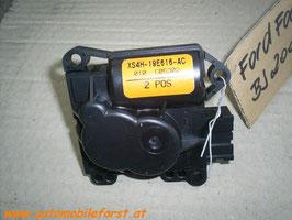 Ford Focus E-Heizungsstellmotor XS4H-19E616AC