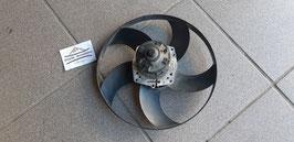 VW Golf 3 GTI Lüftermotor/ Lüfterrad