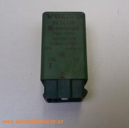 VOLVO 850 RELAIS KRAFTSTOFFPUMPE - FUEL PUMP CONTROLLER 9434138