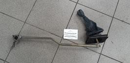 Citroen Saxo Schalthebel mit Schaltgestänge