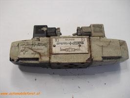 Hydraulik 4/2 Wegeventil Sperry Vickers Model DG4V-3