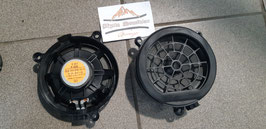 MB w203 220CDI Boxen/ Lautsprecher hinten A203 820 1502