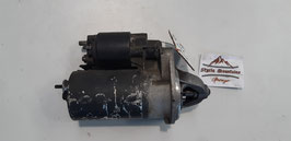 VW POLO 6N1 STARTER/ ANLASSER BOSCH 0 001 107 015