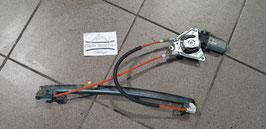 Citroen Saxo EFH mit Motor links vorne