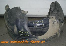 Ford Focus Innenkotflügel/ Radhausschalen vorne