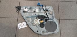 VW BORA Elektrischer FH links hinten komplett 1J4 959 811C