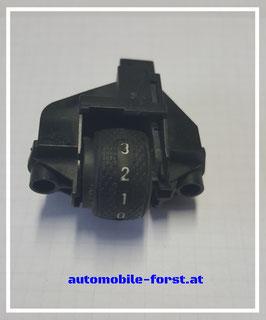 Fiat Bravo 1.2 16V Schalter Lichthöhenverstellung