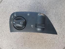 VW POLO 6N orig. LICHTSCHALTER / LICHT BEDIENTEIL 6N1 941 531H