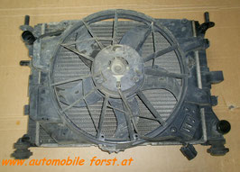 Ford Focus Ventilator/ Lüfter