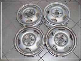 Orig. VW/ AUDI  STAHLFELGEN 4,5J 13ZOLL