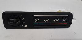 Peugeot 306 Gebläse Schalter 9622980577