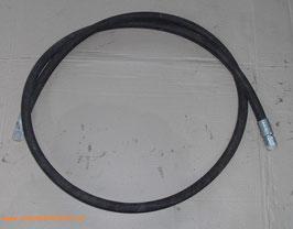 Hydraulikschlauch 2500mm Länge 1/2Zoll