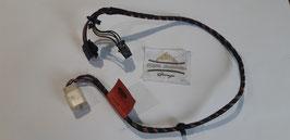 Ford Fiesta Kabel zu Heizungswiderstand 96FG-18B518-AD
