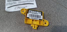 Opel Astra G Caravan Airbag Sensor TR  GM 09 133 281