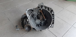 VW Golf 2 Schaltgetriebe GTO 8010