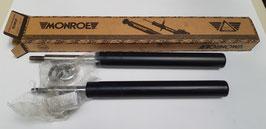 AUDI 80/90 Stoßdämpfer Monroe Öldruck MR257