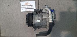 MB W203 220CDI Klimakompressor A000 230 6511