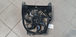 Renault Kangoo Lüftermotor/ Ventilator Bosch 3.135 103 251