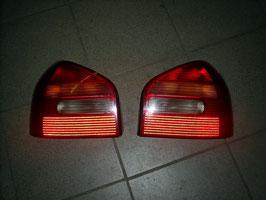 Audi A3 Rücklichter