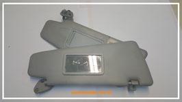 Fiat Bravo 1.2 16V Sonnenblenden