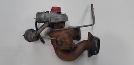 VW T4 Turbolader 074 145 701A