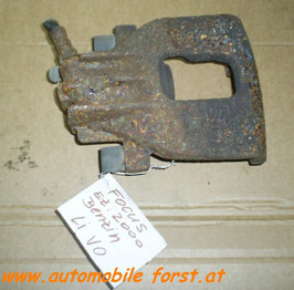 Ford Focus Bremssattel links vorne