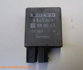 VOLVO 850 RELAIS KRAFTSTOFFSYSTEM 3 545 803