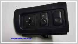 Kia Carnival orig. Schalter Spiegel und Lichthöhenverstellung OK552 55 210D