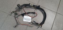 Opel Combo Batterie Kabelbaum E5F   09165204