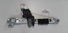 RENAULT MEGANE II 1.5DCI EFH mit Motor links hinten