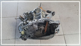 Peugeot 306 Getriebe