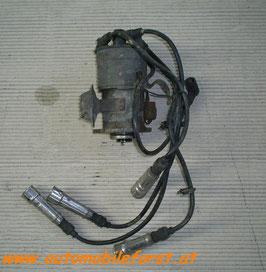 Bosch Zündverteilerkappe inkl. Kabel 1 235 522 443