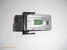 VW/SEAT/AUDI VORWIDERSTAND Bosch 3131090055