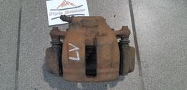 MB W203 220CDI Bremssattel links vorne