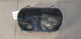 Ford Fiesta Tacho/ Kombi Instrument  2S6F-10841A