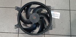 Renault Clio Ventilator/ Kühlerlüfter 7700 784 652