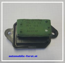 Fiat Bravo 1.2 16V Heizungsgebläse Widerstand 040.527.197