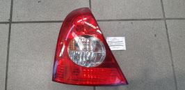 RENAULT CLIO 1.5DCI RÜCKLICHT LINKS 8200071413