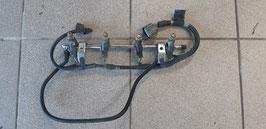 Chrysler PT Cruiser Einspritzleiste/ Düsenstock 04669788