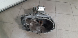 Ford Fiesta Schaltgetriebe 96WT-7F096-CB
