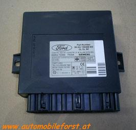 Ford Focus Komfort Steuergerät Siemens 98AG15K600ED
