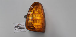 MB W123 Blinker rechts/ Hella- orange