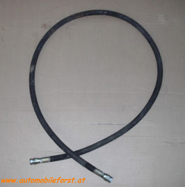 Hydraulikschlauch 1550mm Länge 3/8Zoll